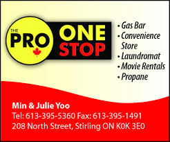 Pro One Stop