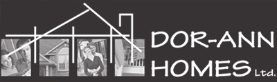 Dor-Ann Homes Ltd.