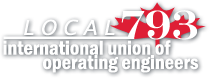 Int'l Union of Operating Engineers Local 793