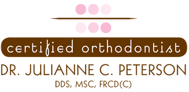 Dr. Julianne Peterson - Certified Orthodontist