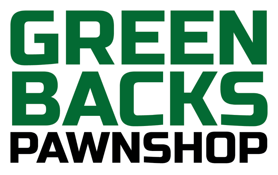 GREENBACKS PAWNSHOP