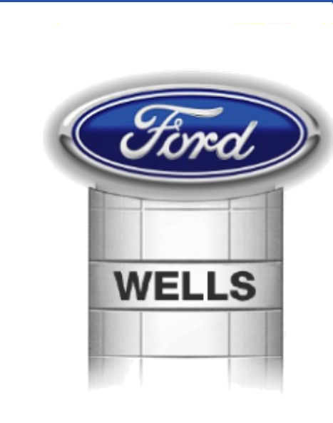 Wells Ford